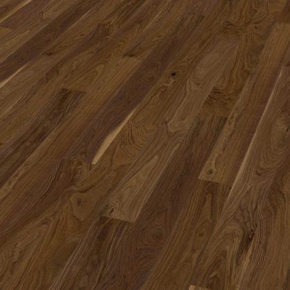 Orech americký natur lak – doska
