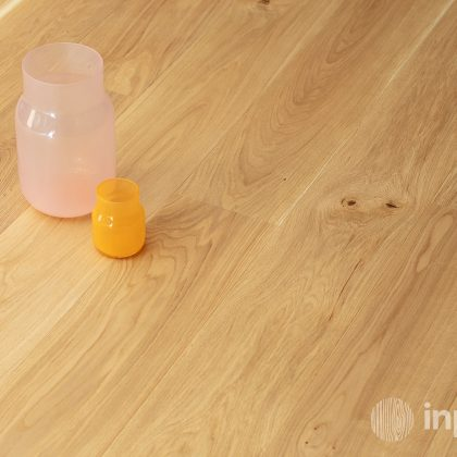 Dub Viva Prírodný voskový olej – doska