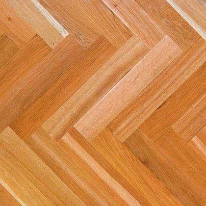 Dub I./II. natur – drevené parkety