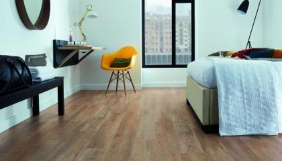 Trojvrstvové drevené podlahy